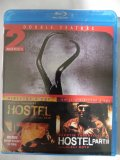 Hostel (Parts I and II) (Blu-ray)